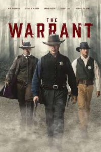 Download The Warrant Full Movie Hindi 480p