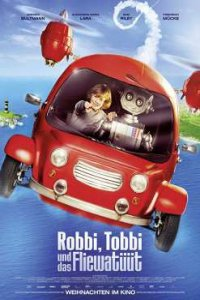 Download Robby and Tobys Fantastic Voyager Full Movie Hindi 720p