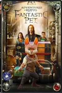 Download Adventures of Rufus The Fantastic Pet Full Movie Hindi 720p