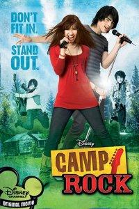 Download Camp Rock Full Movie Hindi 720p