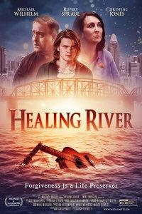 Download Healing River Full Movie Hindi 720p