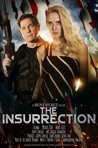 Download The Insurrection Full Movie Hindi 720p