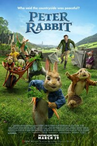 Download Peter Rabbit Full Movie Hindi 720p