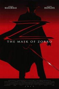 Download The Mask Of Zorro Full Movie Hindi 720p