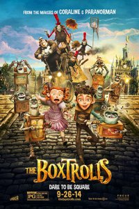 Download The Boxtrolls Full Movie Hindi 720p