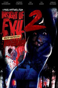 Download Insight of Evil 2 Vengeance Full Movie Hindi 720p
