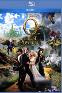 Download Oz the Great And Powerful Full Movie Hindi 720p