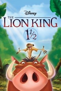 Download The Lion King 3 Hakuna Matata Full Movie Hindi 720p