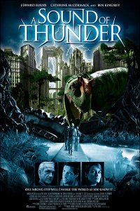 Download A Sound of Thunder Full Movie Hindi 720p