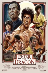 Download Enter the Dragon Full Movie Hindi 720p