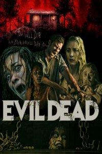 Download Evil Dead Full Movie Hindi 720p
