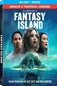 Download Fantasy Island Full Movie Hindi 720p
