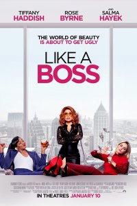 Download Like a Boss Full Movie Hindi 720p