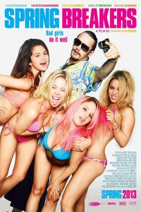 Download Spring Breakers Full Movie Hindi 720p