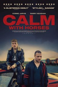 Download Calm with Horses Full Movie Hindi 720p