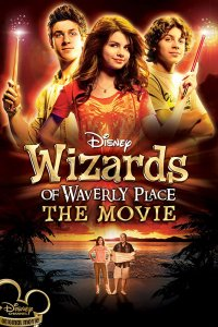 Download Wizards of Waverly Place The Movie Hindi 720p