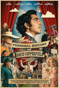 Download The Personal History of David Copperfield Full Movie Hindi 720p