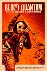 Download Blood Quantum Full Movie Hindi 720p