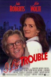 Download I Love Trouble Full Movie Hindi 720p