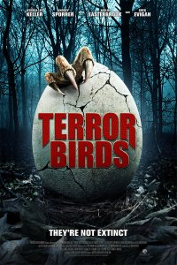 Download Terror Birds Full Movie Hindi 720p