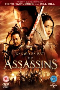 Download The Assassins Full Movie Hindi 720p