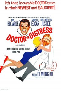 Download Doctor in Distress Full Movie Hindi 720p
