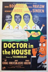 Download Doctor in the House Full Movie Hindi 720p