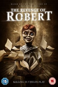 Download The Revenge of Robert The Doll Hindi 720p
