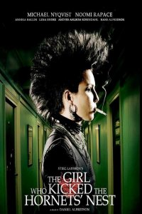 Download The Girl Who Kicked The Hornets Nest Full Movie Hindi 720p
