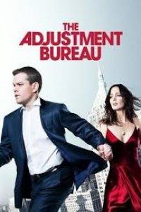 Download The Adjustment Bureau Full Movie Hindi 720p