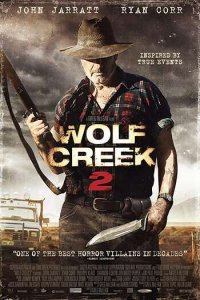 Download Wolf Creek 2 Full Movie Hindi 720p