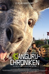 Download Die Känguru-Chroniken Full Movie Hindi 720p