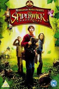 Download The Spiderwick Chronicles Full Movie Hindi 720p