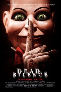 Download Dead Silence Full Movie Hindi 720p