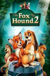 Download The Fox and the Hound 2 Full Movie Hindi 720p