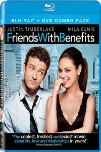 Download Friends with Benefits Full Movie Hindi 720p