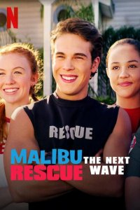 Download Malibu Rescue The Next Wave Full Movie Hindi 720p