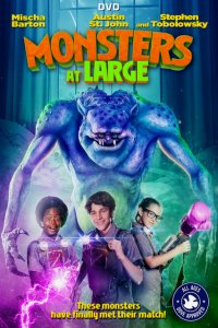 Download Monsters At Large Full Movie Hindi 720p
