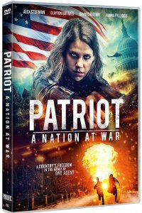 Download Patriot A Nation at War Full Movie Hindi 720p
