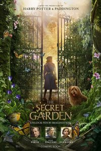 Download The Secret Garden Full Movie Hindi 720p