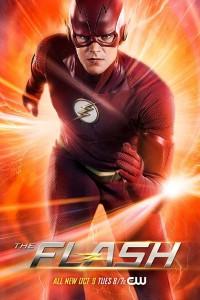 The Flash Season 5 all episode