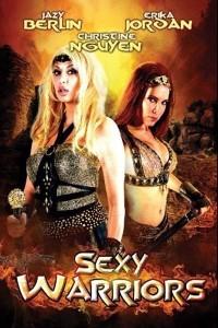 Sexy Warriors download