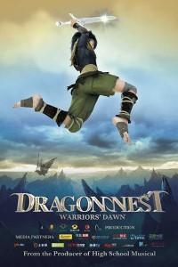 Dragon Nest Warriors' Dawn full movie download