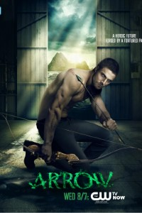 Arrow Season 1 in hindi dubbed