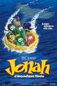 Jonah A VeggieTales Movie Full Movie Download