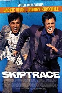 Skiptrace Full Movie Download