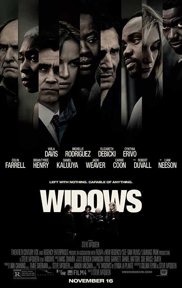 Download Widows Full Movie Hindi 720p