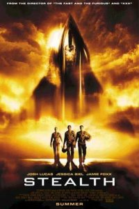 Stealth Full Movie Download