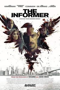 Download The Informer Full Movie Hindi 720p