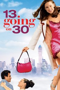 Download 13 Going On 30 Full Movie Hindi 720p